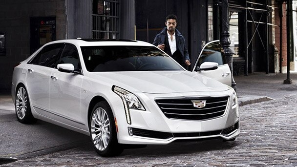 cadillac 2018 ct6 build your own Cadillac Ct6 Build Your Own