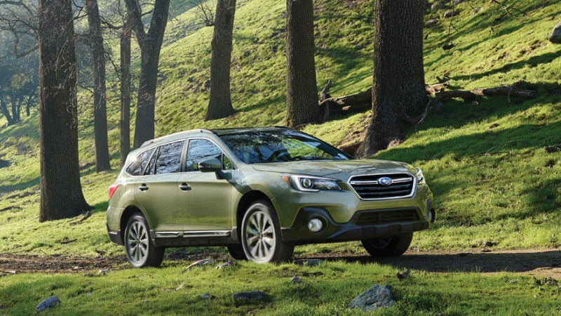 can subaru make the outback cool again Subaru Outback Jalopnik