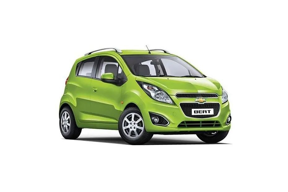 chevrolet beat price images mileage reviews specs Chevrolet New Car In India