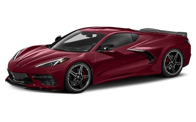 chevrolet corvette prices reviews and new model information New Chevrolet Corvette