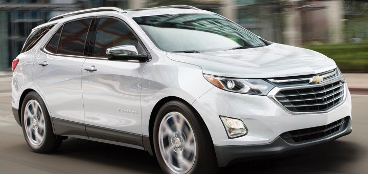 chevrolet discounts equinox over 4000 in january 2020 Chevrolet January Incentives