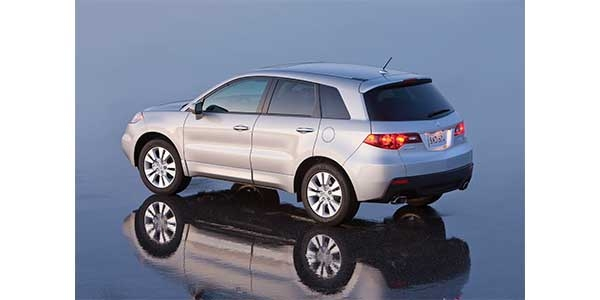 diagnosing acura rdx turbo system problems Problems With Acura Rdx