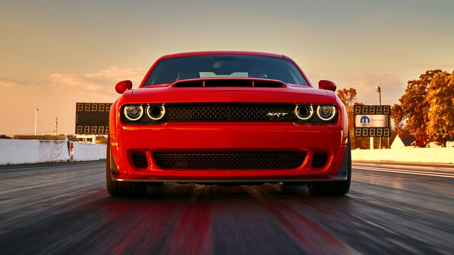 dodge demon goes 0 60 in 21 seconds if you dont start at zero Dodge Challenger Demon