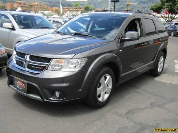 dodge journey 7p dodge journey en mercado libre colombia Dodge Journey Colombia