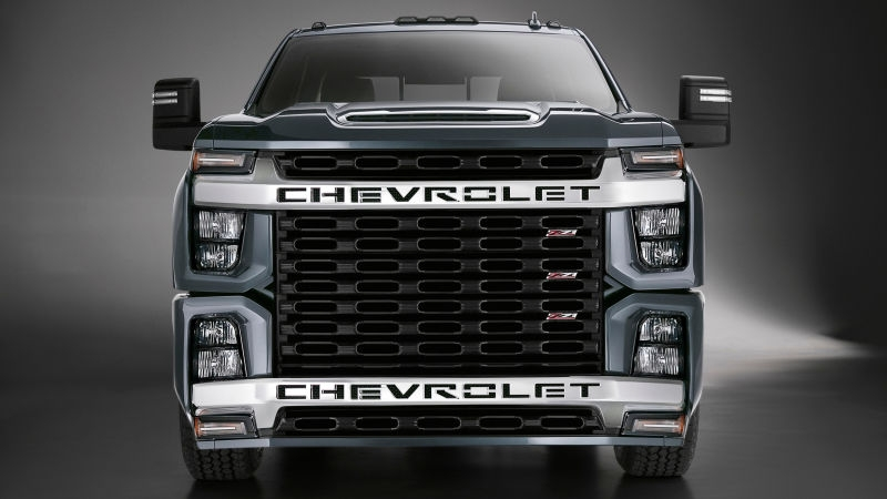 emergency photoshoppers are rushing in to fix the chevy Chevrolet Silverado Photoshop