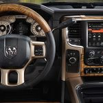 exploring the 2016 ram 2500s interior inside a ram ram Dodge Ram 2500 Interior
