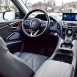 fast and fun but flawed the acura rdx reviewed ars technica Acura Rdx Known Issues