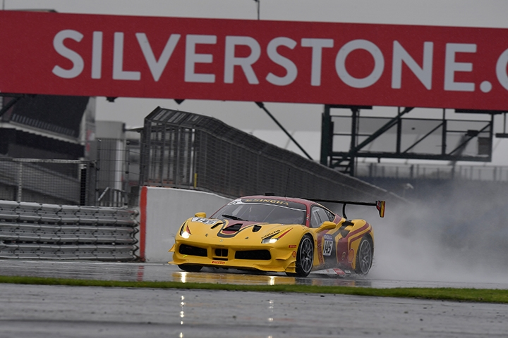 ferrari challenge uk series confirmed for 2019 ferrari Ferrari Challenge Uk Calendar