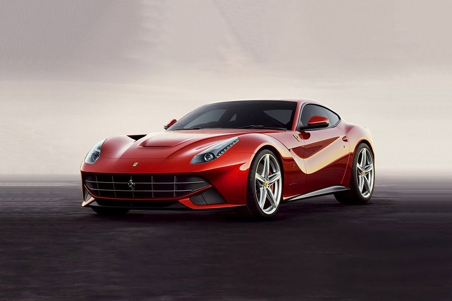 ferrari f12berlinetta price promo november spec reviews Ferrari F12 Berlinetta