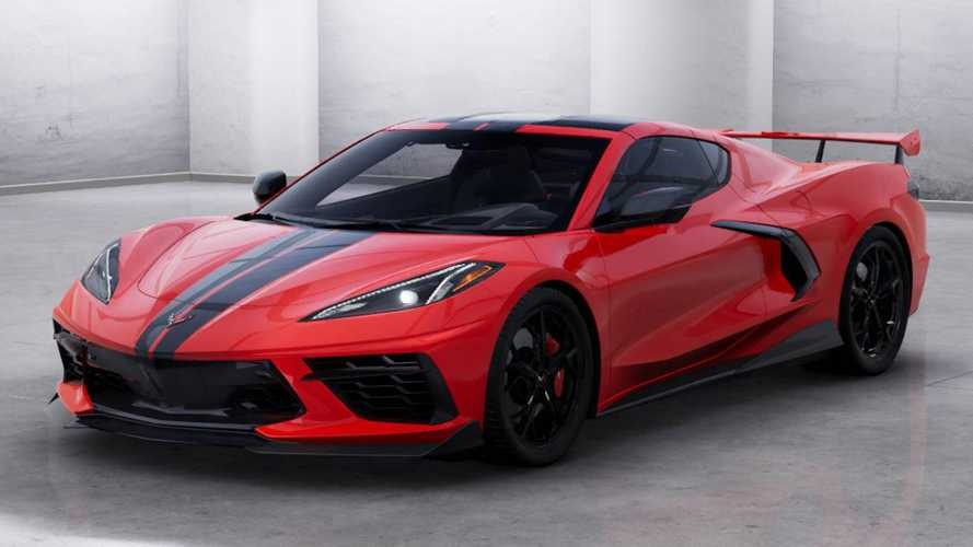 ferrari fans react to the mid engine chevy corvette c8 Chevrolet Corvette Mid Engine C8