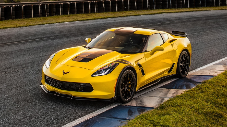 first drive 2017 chevy corvette grand sport Chevrolet Grand Sport Review