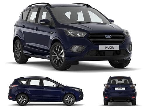 ford kuga price launch date in india images interior Ford Kuga Release Date