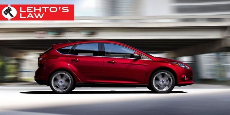 ford settlement how much will ford fiesta focus owners Ford Transmission Settlement Update