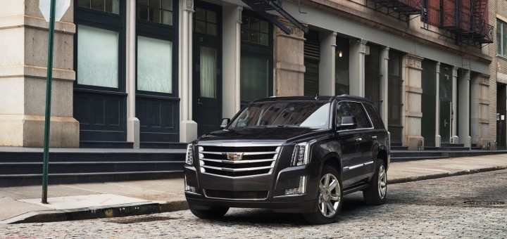 heres whats new for the 2019 cadillac escalade gm authority Cadillac Escalade Gm Authority