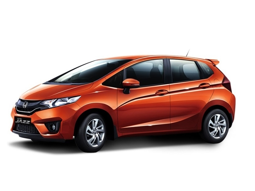 honda jazz facelift price launch date in india images Honda Jazz Release Date