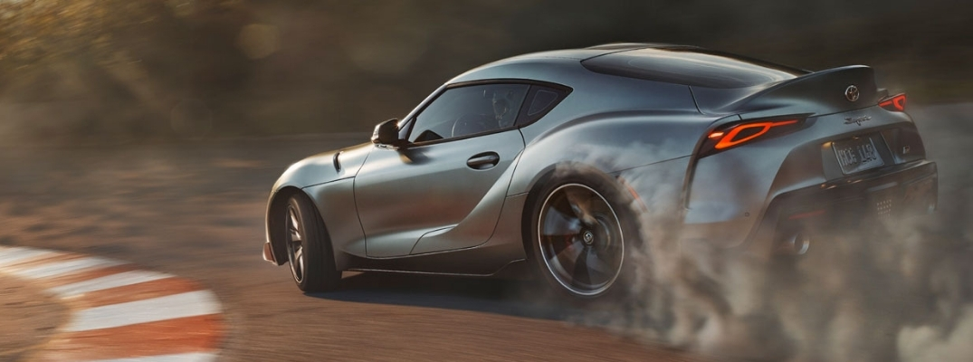 how fast can the 2020 toyota supra go 0 60 mph toyota of Toyota Supra Zero To Sixty