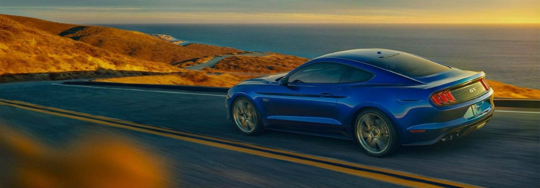 how much horsepower does the 2018 ford mustang have Ford Mustang Gt Horsepower