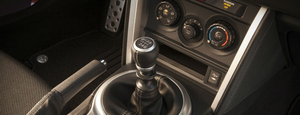 how to drive a toyota with a manual transmission Toyota Manual Transmission
