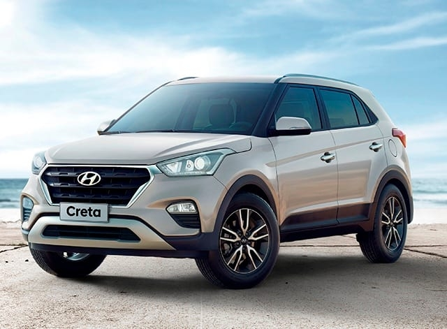 hyundai creta facelift 2018 launch date in india price Hyundai Creta Launch Date