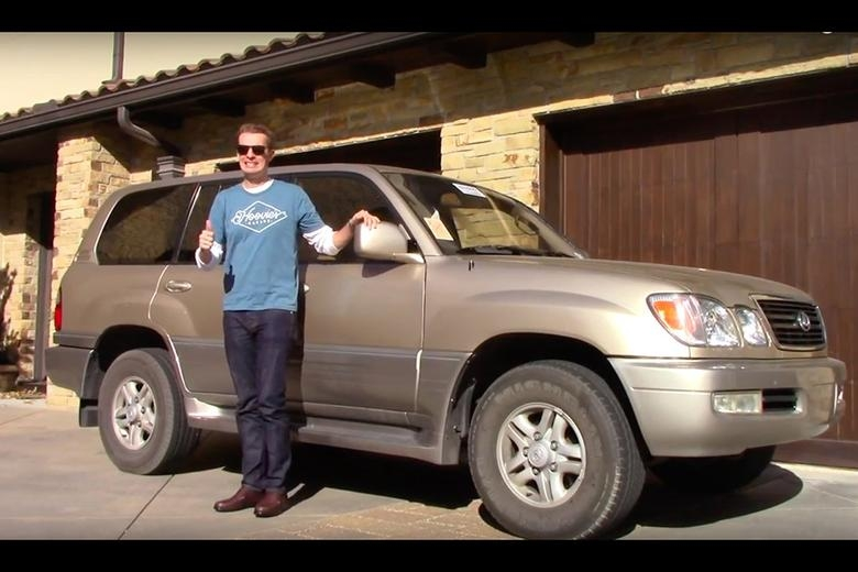 i bought the cheapest toyota land cruiser in the usa Toyota Land Cruiser Usa