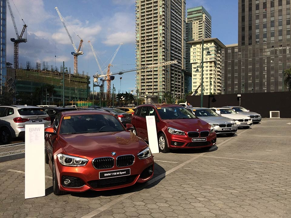 industry news bmw joyfest 2018 auto focus Bmw Joyfest Philippines