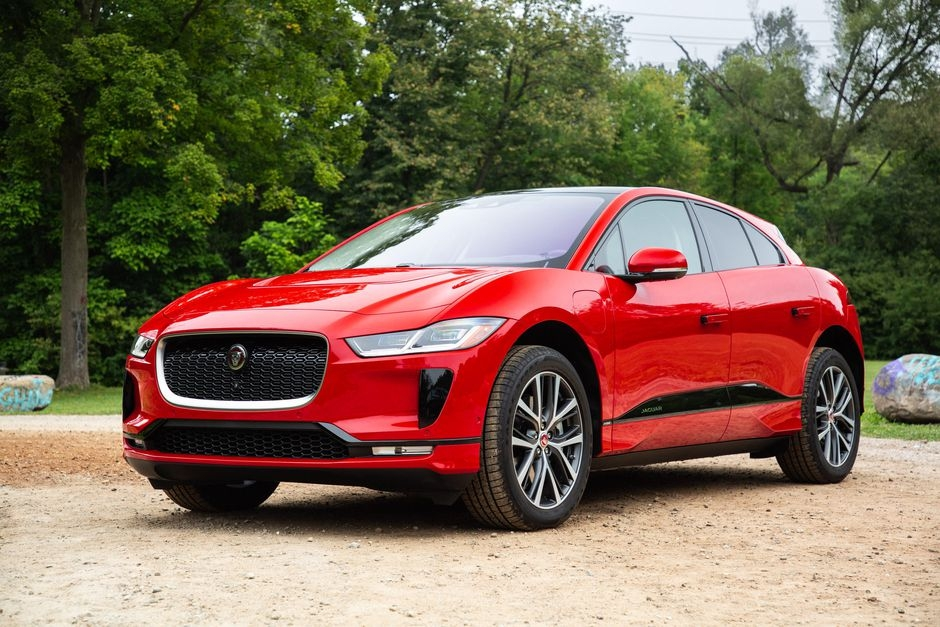 jaguar land rover finally adds apple carplay android auto Jaguar F Pace Apple Carplay