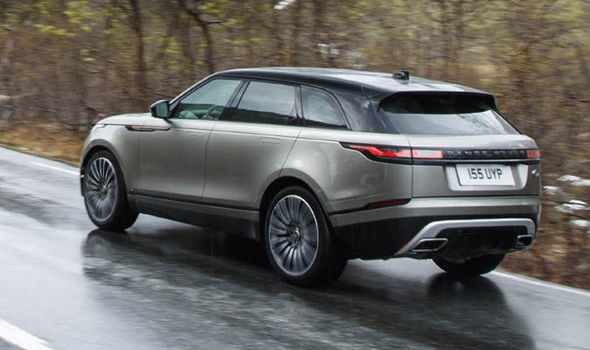 jaguar land rover to introduce radical new electric powered Jaguar Land Rover Electric Cars
