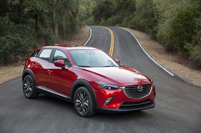 june special 2017 mazda cx 3 225 a month 39 month lease Mazda Lease Deals June