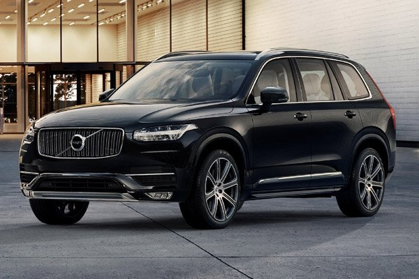 leasing a volvo los angeles area Volvo Lease Deals June