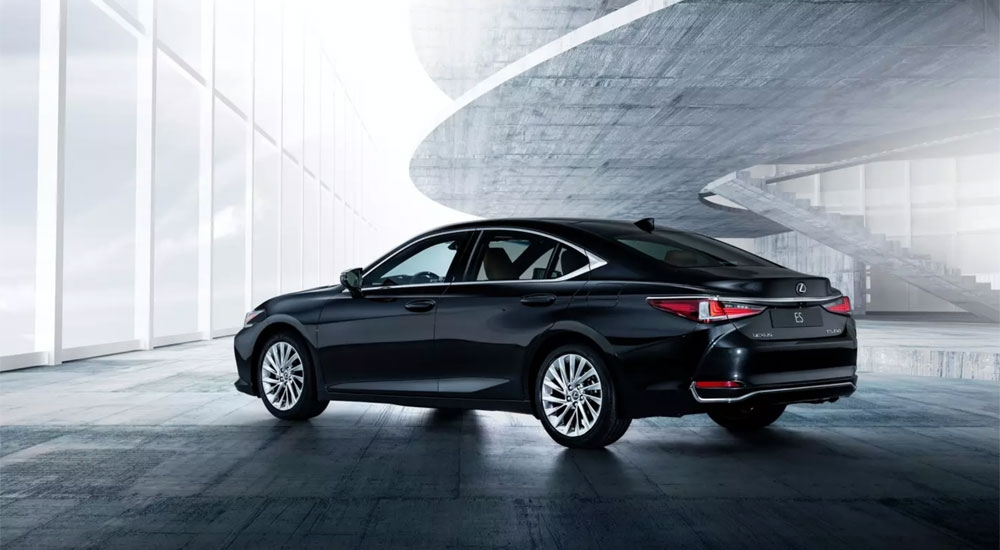 lexus china sales up 24 year over year lexus enthusiast Lexus January Incentives