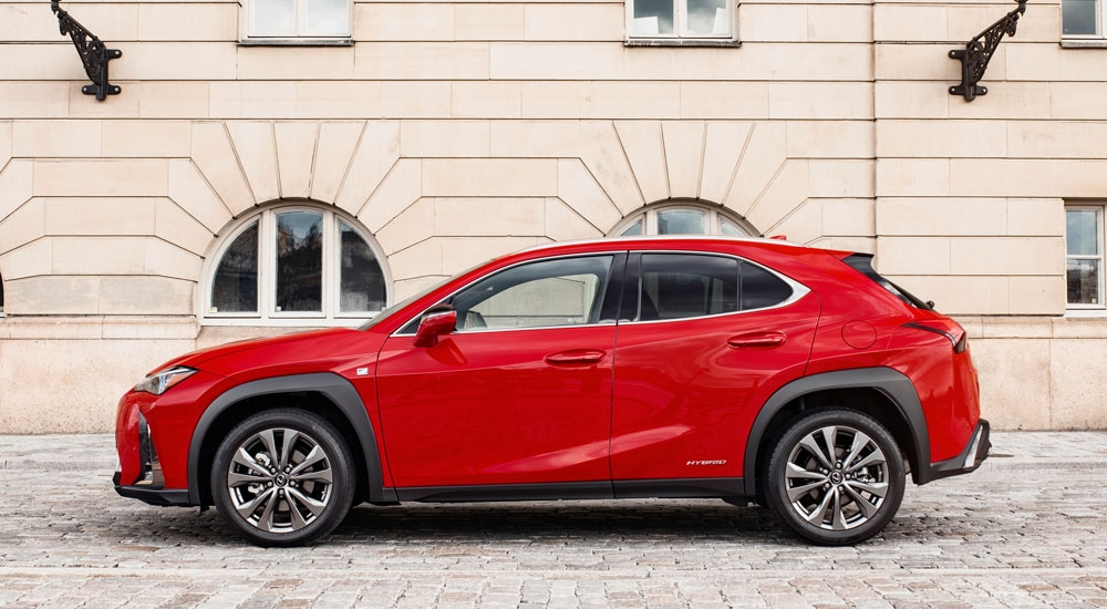 lexus remains uncommitted to plug in hybrid technology Lexus Plug In Hybrid Suv