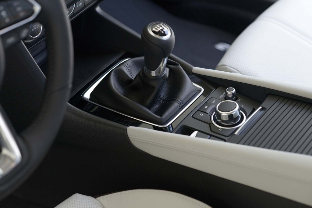 manual transmissions will survive heres how and why Volvo Manual Transmission