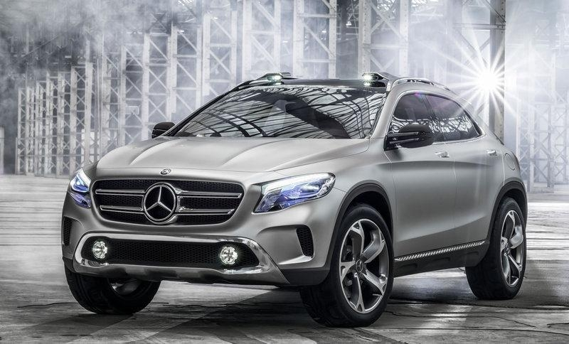 mercedes upcoming cars in india new s class cla sedan Mercedes Upcoming Cars In India