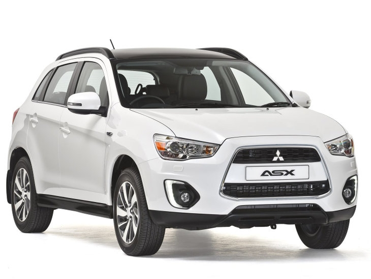 mitsubishi asx refreshed for 2015 model year specs and Mitsubishi Asx Model Year Prezzo