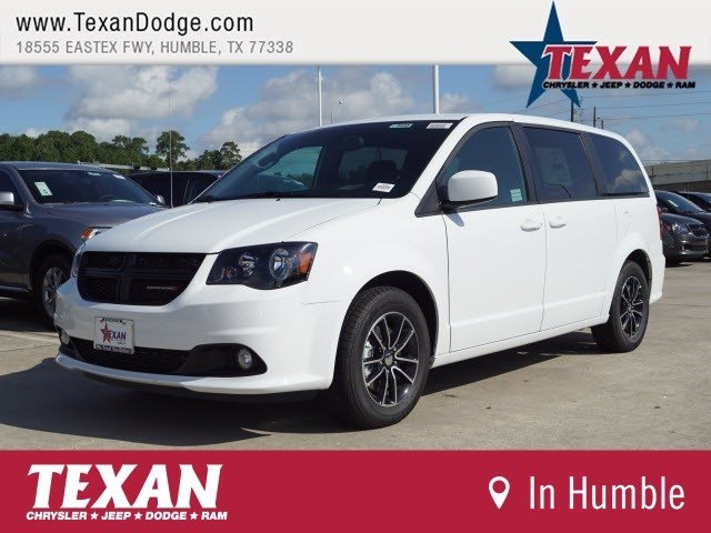 new 2018 dodge grand caravan se plus Dodge Grand Caravan Se Plus