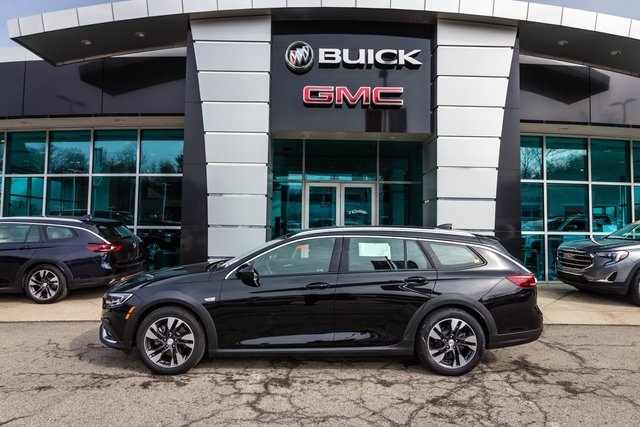 new 2019 buick regal tourx essence awd Buick Regal Station Wagon
