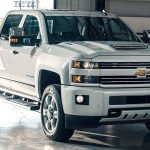 new 2019 chevrolet silverado 1500 crew cab short box 4 wheel drive high country Chevrolet Truck Images