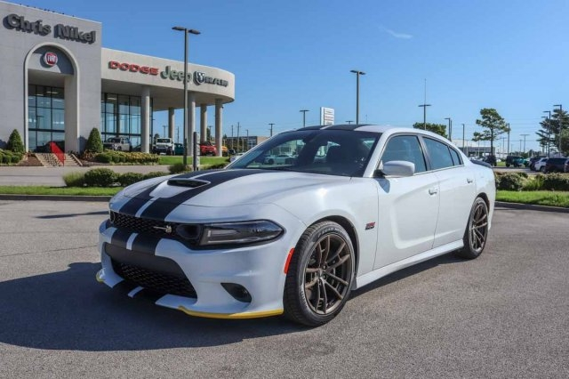 new 2019 dodge charger rt scat pack rwd Dodge Charger Scat Pack
