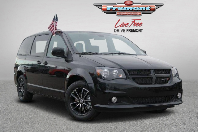 new 2019 dodge grand caravan se plus fwd mini van passenger Dodge Grand Caravan Se Plus