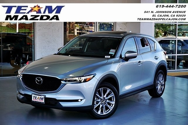 new 2019 mazda cx 5 grand touring reserve with navigation awd Mazda Cx5 Grand Touring Reserve