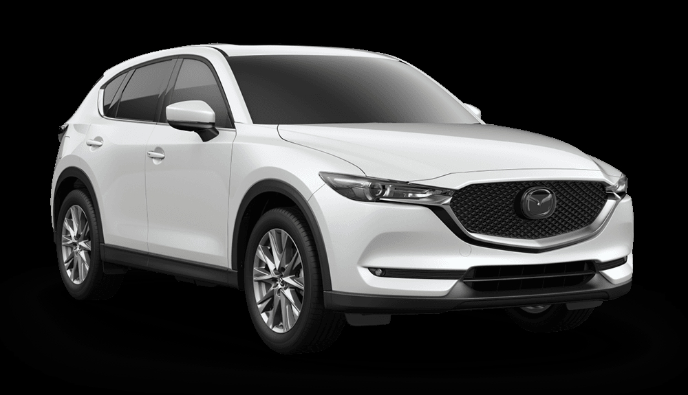 new 2019 mazda cx 5 grand touring reserve with navigation awd Mazda Grand Touring Reserve