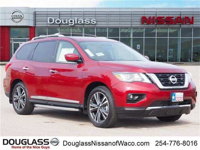 new 2019 nissan pathfinder platinum 4dr front wheel drive front wheel drive sport utility Pictures Of Nissan Pathfinder