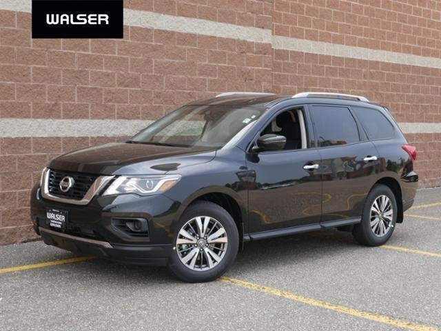 new 2019 nissan pathfinder s 4x4 4wd Pictures Of Nissan Pathfinder