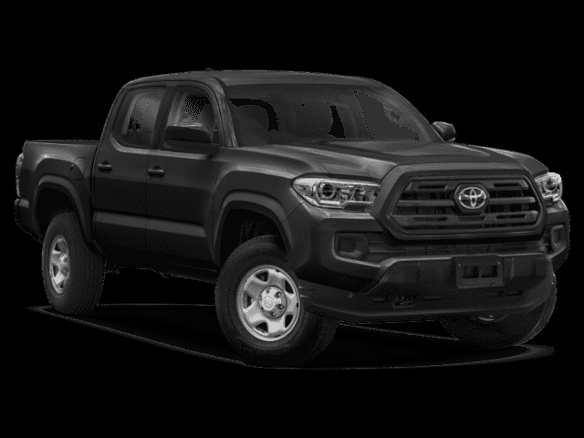 new 2019 toyota tacoma 4wd sr double cab 5 bed v6 at Toyota Tacoma Double Cab
