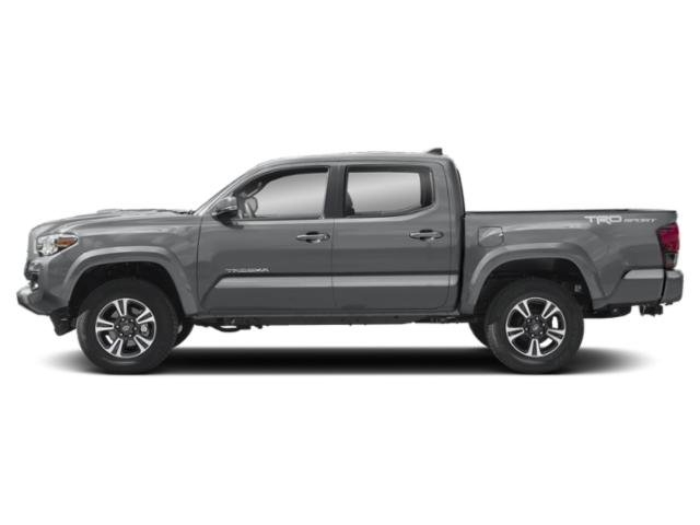 new 2019 toyota tacoma trd sport double cab 5 bed v6 at natl Toyota Tacoma Double Cab