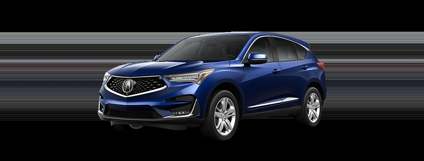 new 2020 acura rdx advance package with navigation awd Acura Rdx Advance Package