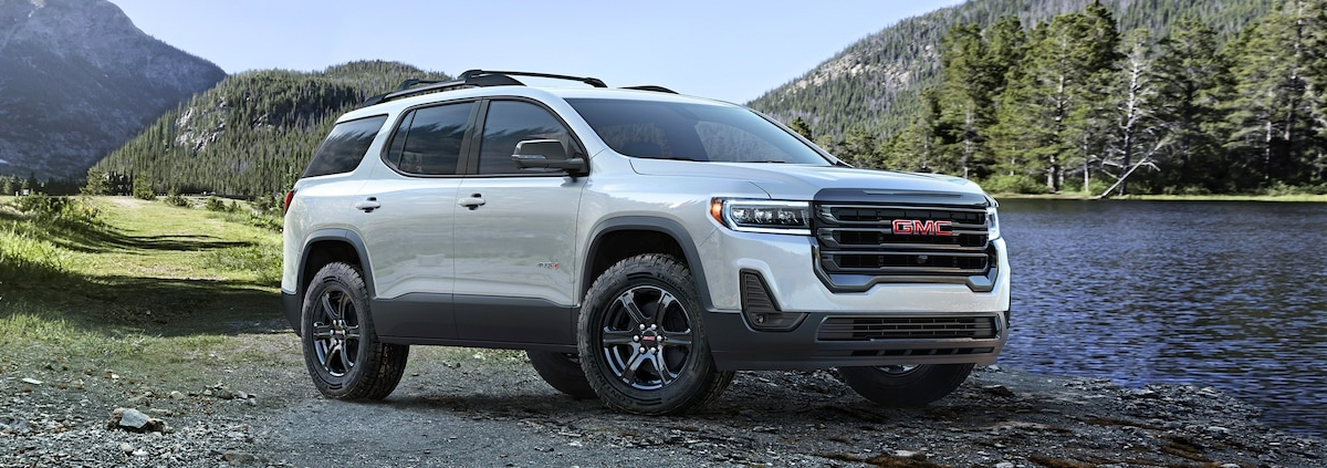 new 2020 gmc acadia release date in new york ny 2020 acadia Gmc Acadia Release Date