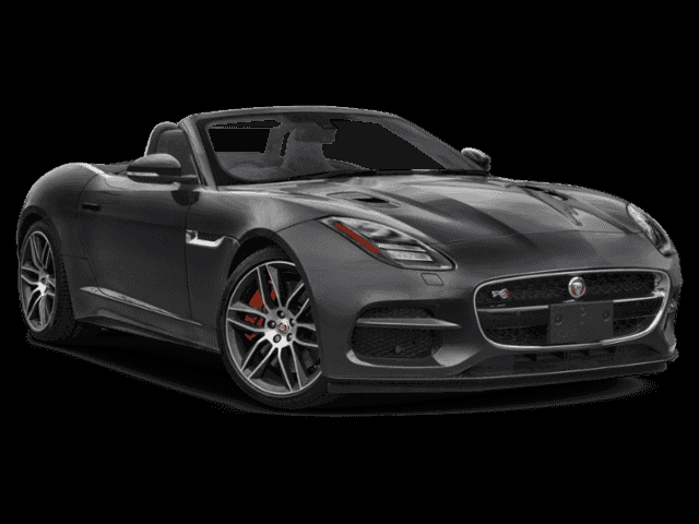 new 2020 jaguar f type with navigation awd Jaguar F Type Convertible
