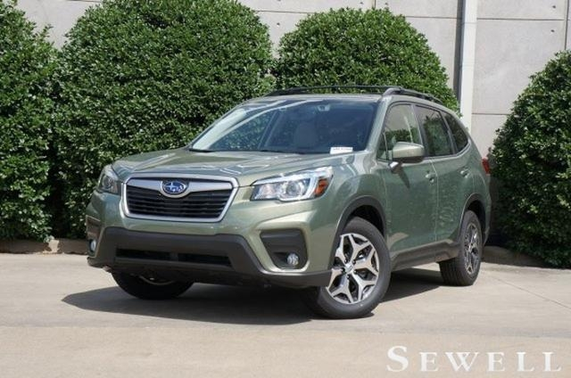 new 2020 subaru forester jasper green metallic suv for sale jf2skajc5lh402346 Subaru Forester Jasper Green