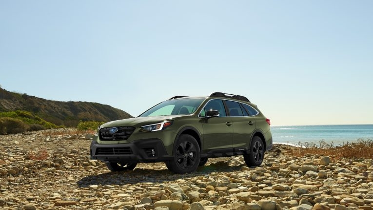 new 2020 subaru outback coming soon the intelligent driver Subaru Outback Unveiling